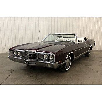 1972 Ford LTD for sale 101220082