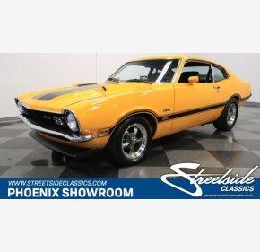 1972 Ford Maverick for sale 101177647