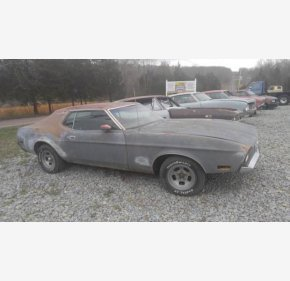 1972 Ford Mustang for sale 100862634