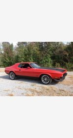 1972 Ford Mustang for sale 100953695