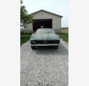 1972 Ford Mustang for sale 100991493