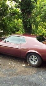 1972 Ford Mustang for sale 100996891