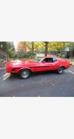 1972 Ford Mustang for sale 101055735