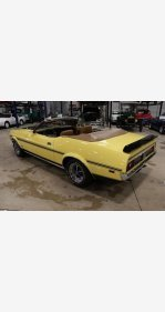 1972 Ford Mustang for sale 101083191
