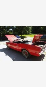1972 Ford Mustang for sale 101088671