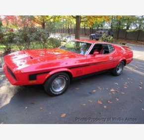 1972 Ford Mustang for sale 101110955