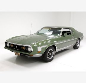1972 Ford Mustang for sale 101127246