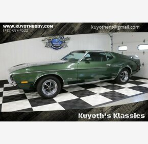 1972 Ford Mustang for sale 101186317