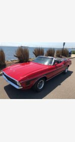 1972 Ford Mustang for sale 101216936
