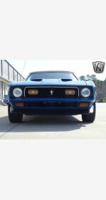 1972 Ford Mustang Convertible for sale 101292862