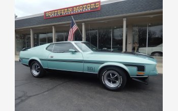 1972 Ford Mustang for sale 101324767