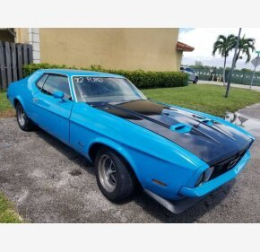 1972 Ford Mustang for sale 101390852