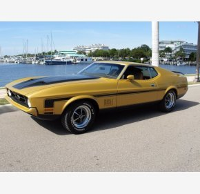 1972 Ford Mustang for sale 101409425