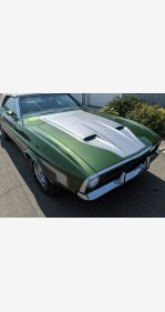 1972 Ford Mustang Convertible for sale 101410801