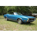 1972 Ford Mustang for sale 101586044