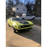 1972 Ford Mustang for sale 101586059