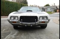 1972 Ford Ranchero for sale 101273457