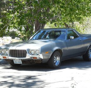1972 Ford Ranchero for sale 101044204