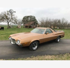 1972 Ford Ranchero for sale 101092910