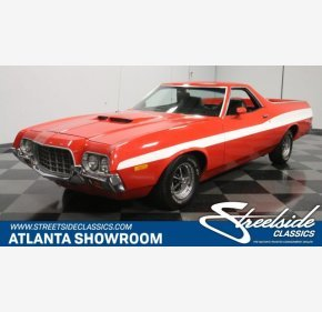 1972 Ford Ranchero for sale 101210832