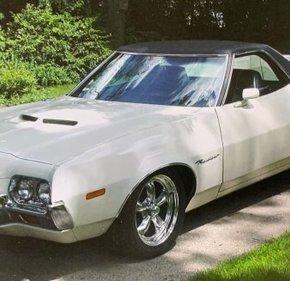 1972 Ford Ranchero for sale 101294584