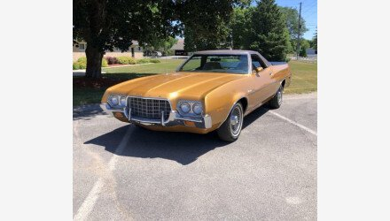 1972 Ford Ranchero for sale 101343036