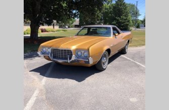 1972 Ford Ranchero for sale 101371905