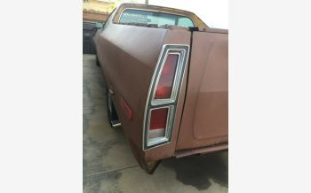 1972 Ford Ranchero for sale 101604175