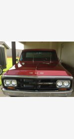 1972 GMC C/K 1500 for sale 101123240