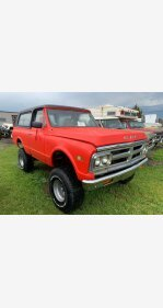 1972 GMC Jimmy for sale 101169553