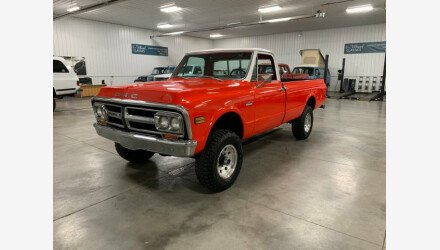 1972 GMC Other GMC Models for sale 101140264