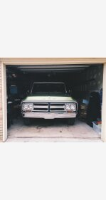 1972 GMC Pickup for sale 101013493
