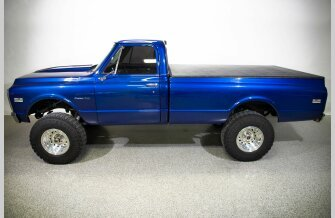 1972 GMC Pickup for sale 101060877