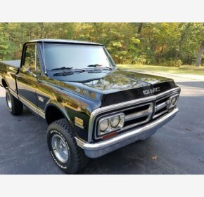 1972 GMC Pickup for sale 101221818
