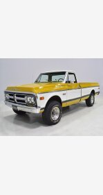 1972 GMC Pickup for sale 101250702