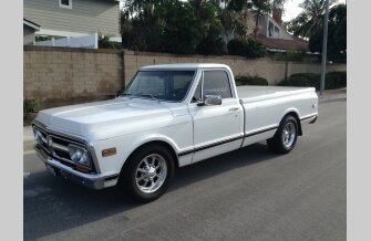 1972 GMC Pickup for sale 101305553