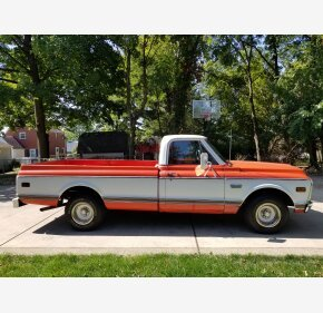 1972 GMC Pickup for sale 101399815