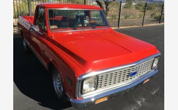 1972 GMC Pickup for sale 101482990
