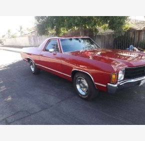 1972 GMC Sprint for sale 101237220