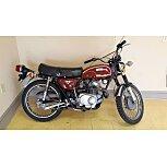 1972 Honda Scrambler for sale 201061305