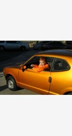 1972 Honda Z600 for sale 101091398
