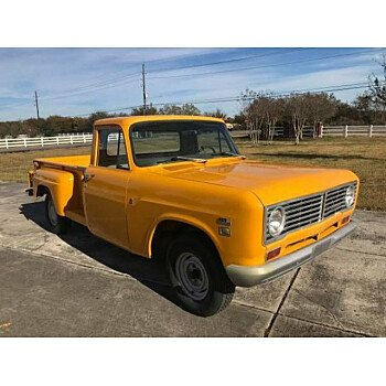 1972 International Harvester 1110 for sale 101240402