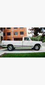 1972 International Harvester 1210 for sale 101332321