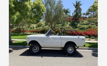 1972 International Harvester Scout for sale 101187876