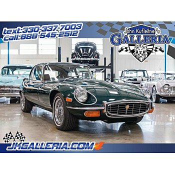 1972 Jaguar E-Type for sale 101104077