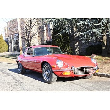1972 Jaguar XK-E for sale 101085411