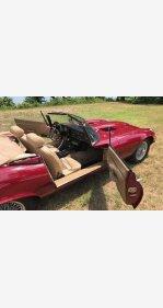 1972 Jaguar XK-E for sale 101011447