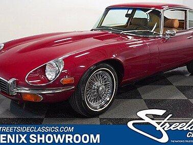 1972 Jaguar XK-E for sale 101471824