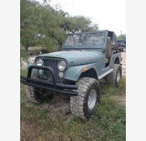 1972 Jeep CJ-5 for sale 101069021