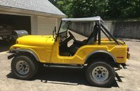 1972 Jeep CJ-5 for sale 101336857